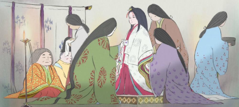 Kaguya 3