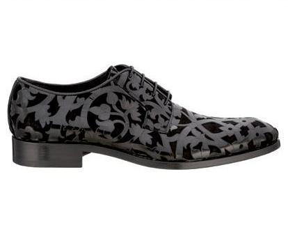 Modelo Tobias de Patrick Cox, zapato único