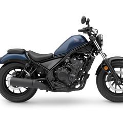 Foto 15 de 18 de la galería honda-rebel-500-2020 en Motorpasion Moto