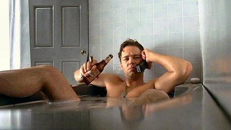 Russell Crowe, mucho menos de lo que prometía