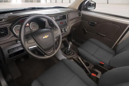 Chevrolet Tornado Van 2022 Mexico Precio 4