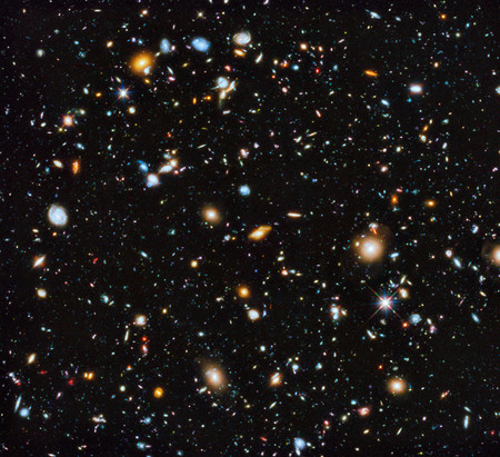 Tras descubrir exoplanetas, ahora se identifican poblaciones de planetas exogalácticos