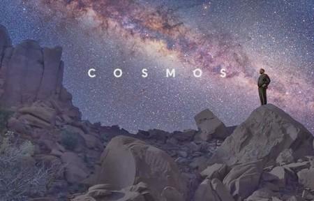 La maravillosa 'Cosmos' llega a Mega el 12 de octubre