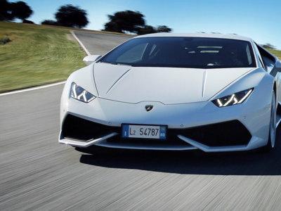 El Lamborghini Huracán tendrá más versiones: ¿Superleggera? ¿Super Trofeo Stradale?