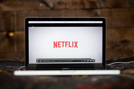 Netflix en un ordenador