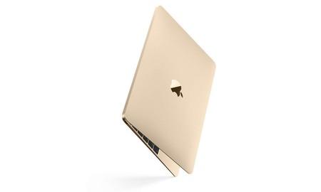 Amazon tiene el MacBook de 12 pulgadas en color oro, con procesador i5 y 512 GB por sólo 1.247,28 euros