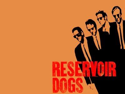 'Reservoir Dogs', 25 años del brutal debut de Quentin Tarantino