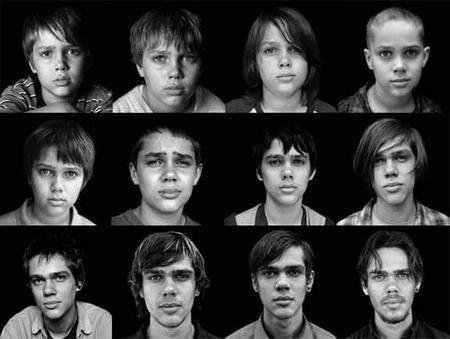 'Boyhood', retazos de vida