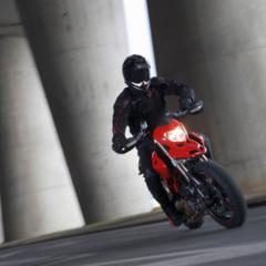Foto 20 de 27 de la galería ducati-hypermotard en Motorpasion Moto