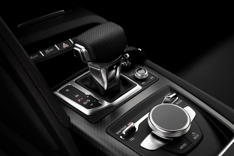 Foto de Audi R8 2019, toma de contacto (50/188)