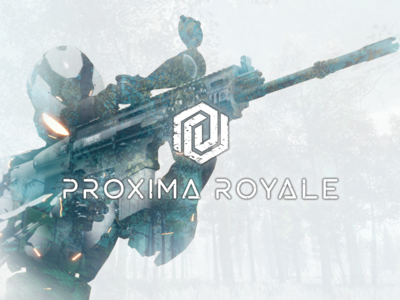 Proxima Royale, el nuevo battle royale que llega con la intención de convertirse en un esports