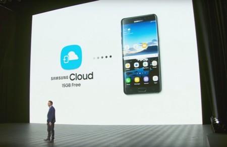 Samsung Cloud empieza a expandirse, llega a los Samsung Galaxy S7 y Galaxy S7 Edge
