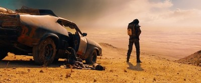 Vuelve Mad Max, y vuelve el último de los V8, pero...