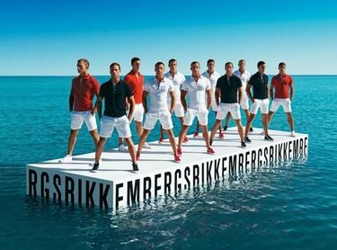 Bikkermbergs y su campaña para esta primavera-verano 2011