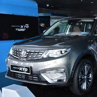 El gigante chino Geely afianza su imperio y planea usar la plataforma modular de Volvo en los coches Proton