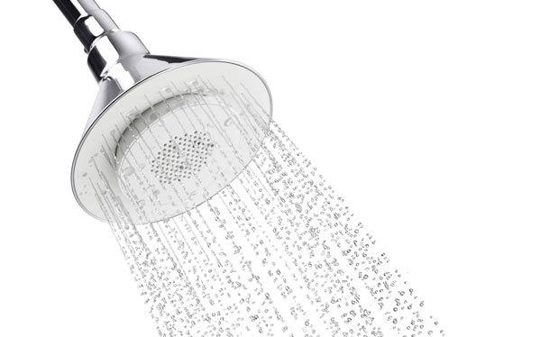Moxie shower