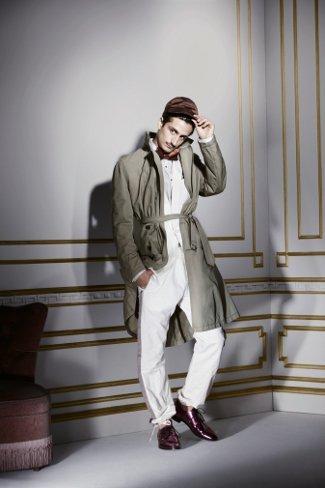 Lookbook de Lanvin para H&M, primeras imágenes