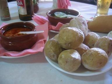 Un viaje gastronómico por el norte de Tenerife
