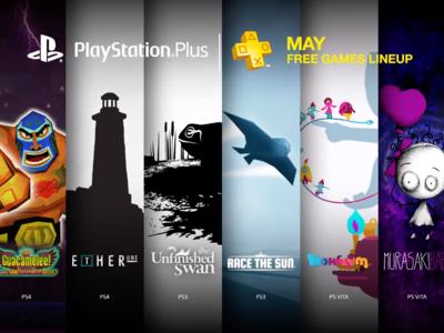 Ether One, Hohokum, The Unfinished Swan y más juegos gratuitos para los suscriptores a PS Plus en mayo