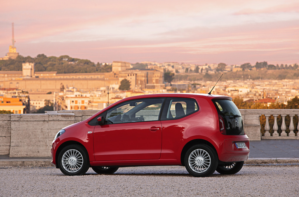 Foto de Volkswagen Up! (5/75)