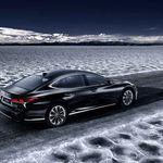 Confirmado, el nuevo Lexus LS 500h se presentará en Ginebra