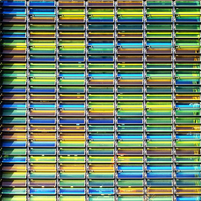 Foto de Color Berlin, fotografías urbanas de Matthias Heiderich (1/14)