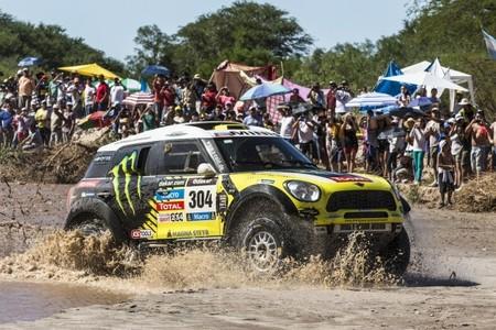 Dakar 2014: los favoritos tras la primera semana de carrera