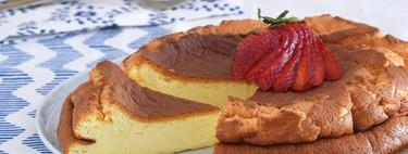 15 tartas y dulces keto con las que adelgazar mientras te das un capricho si sigues la dieta cetogénica