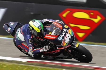 Moto2 Espargaro Assen