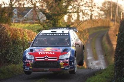 El Mundial de Rallyes se pone en marcha