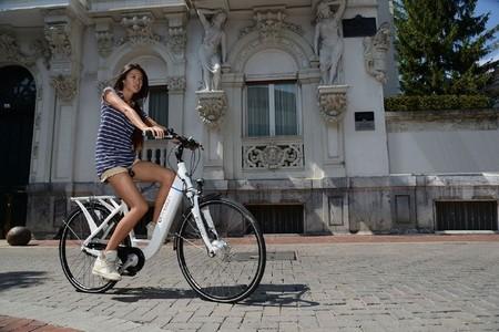 BH presenta dos nuevas series de bicicletas eléctricas: NEO y EVO