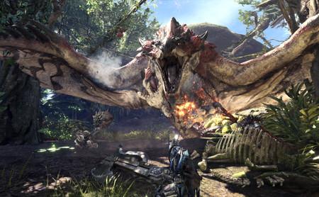 Análisis de Monster Hunter World: el retorno de la saga de caza también supone la llegada del primer GOTY