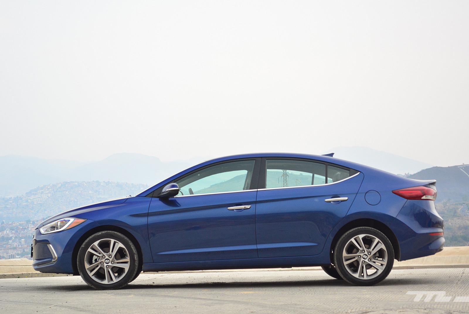 Foto de Hyundai Elantra (Prueba) (5/19)