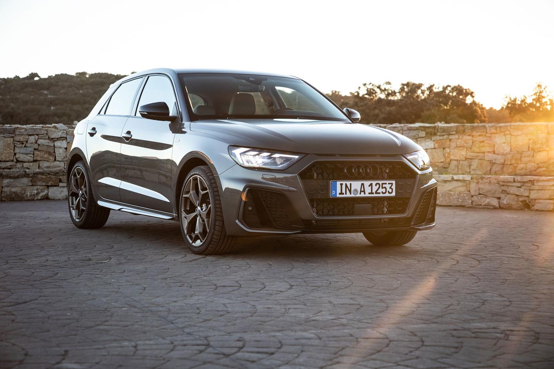 Foto de Audi A1 2018, toma de contacto (120/172)