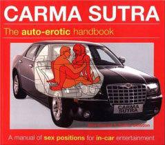 Carma Sutra, usa tu coche para algo más