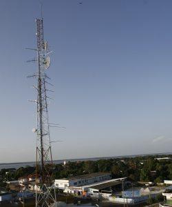 Red WiMAX en todo Japón para el próximo julio
