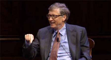 Bill Gates confiesa: Ctrl+Alt+Del fue un error