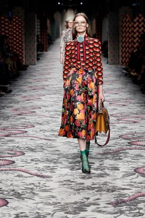 Foto de Gucci Primavera-Verano 2016 (48/58)