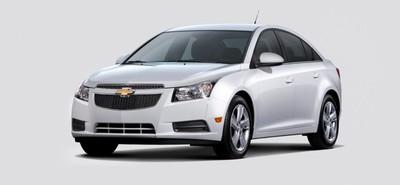 GM también llama a revisión a 172.000 Cruze y casi medio millón de SUV y pick-up