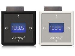 AirPlay2, escucha el iPod en tu radio
