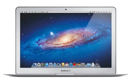 El bajo stock de MacBook Air apunta a su inminente renovación con Haswell