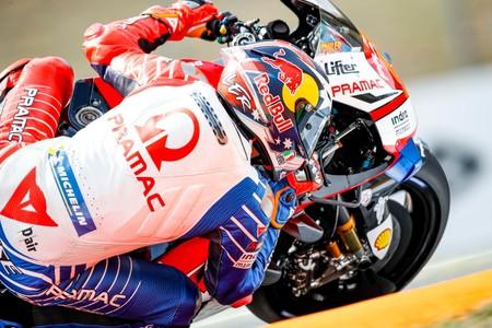 Jack Miller Motogp 2020 Ducati 2