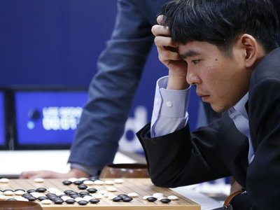 'AlphaGo' es el documental de Netflix que mejor explica lo que supuso la victoria de la IA de Google al campeón de Go