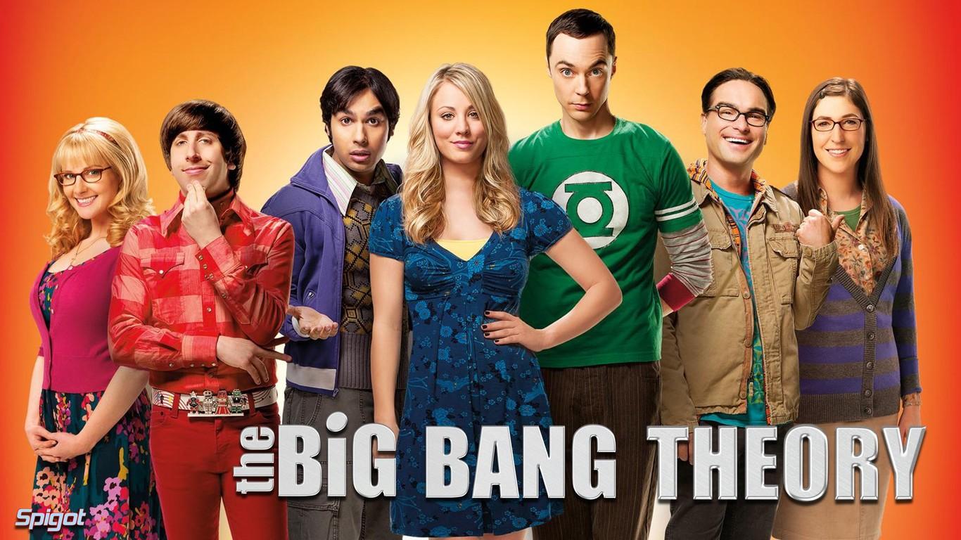 The Big Bang Theory Llegará A Su Final Este 2019 Tras Su Temporada 12