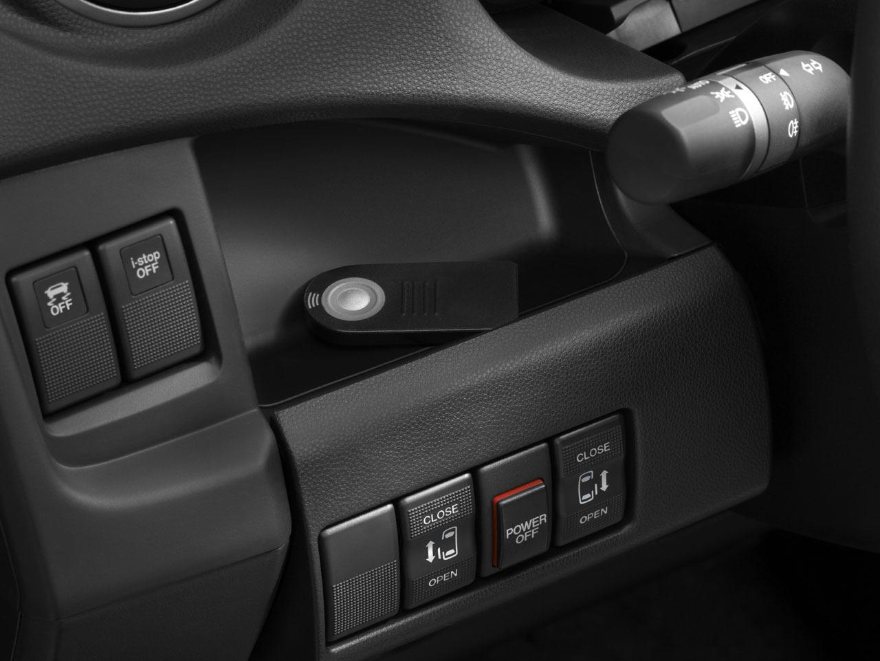 Foto de Mazda5 2010 (116/121)