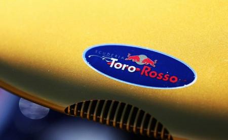 Toro Rosso podría anunciar su acuerdo con Renault esta misma semana