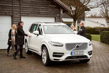Volvo retrasa el lanzamiento de su coche autónomo para no poner en el mercado una versión beta