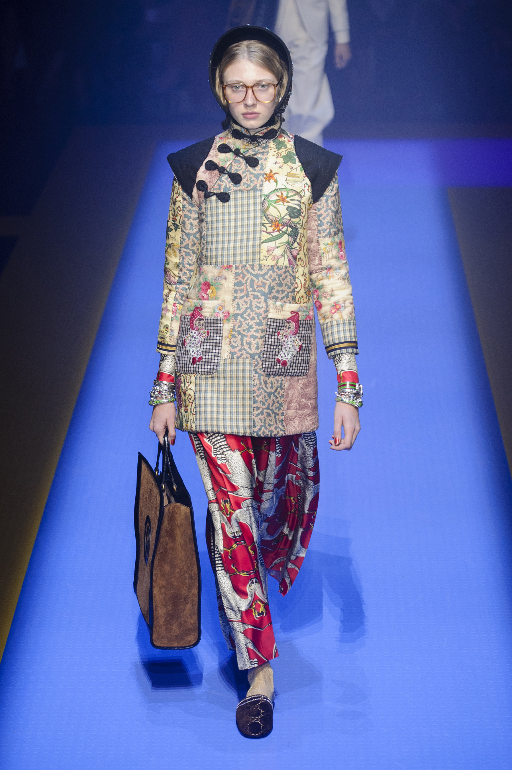 Foto de Gucci Primavera-Verano 2018 (44/63)