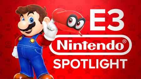 Sigue en directo el evento de Nintendo en VidaExtra [finalizado]