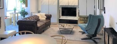 ¿Pensando en redecorar el salón? Aquí tienes varios consejos para conseguir un salón bonito y funcional